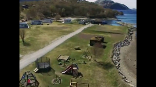 Welcome to Osen Fjordcamping!