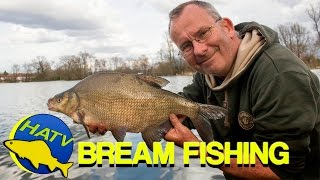 DEVASTATING RIG FOR BREAM with Duncan Charman - Hampshire Angling TV Production