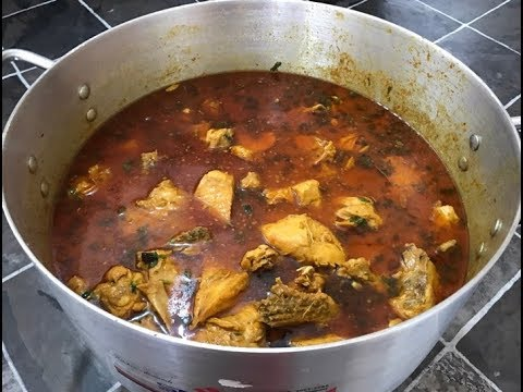 Chicken Curry Recipe For 30 People Traditional Desi Style Chicken Curry How To Make Chicken