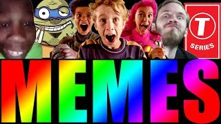 Memes that i watch to forget my problems
