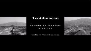 Teotihuacan - El diálogo entre la arquitectura y el lugar