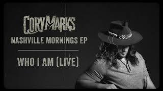 Miniatura do vídeo Cory Marks - Who I Am (Live)
