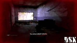 devitalize - Cod 4 Frag Movie