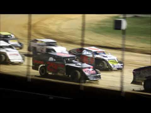 Lake of Ozark Speedway 8 17 18 Jace Gay