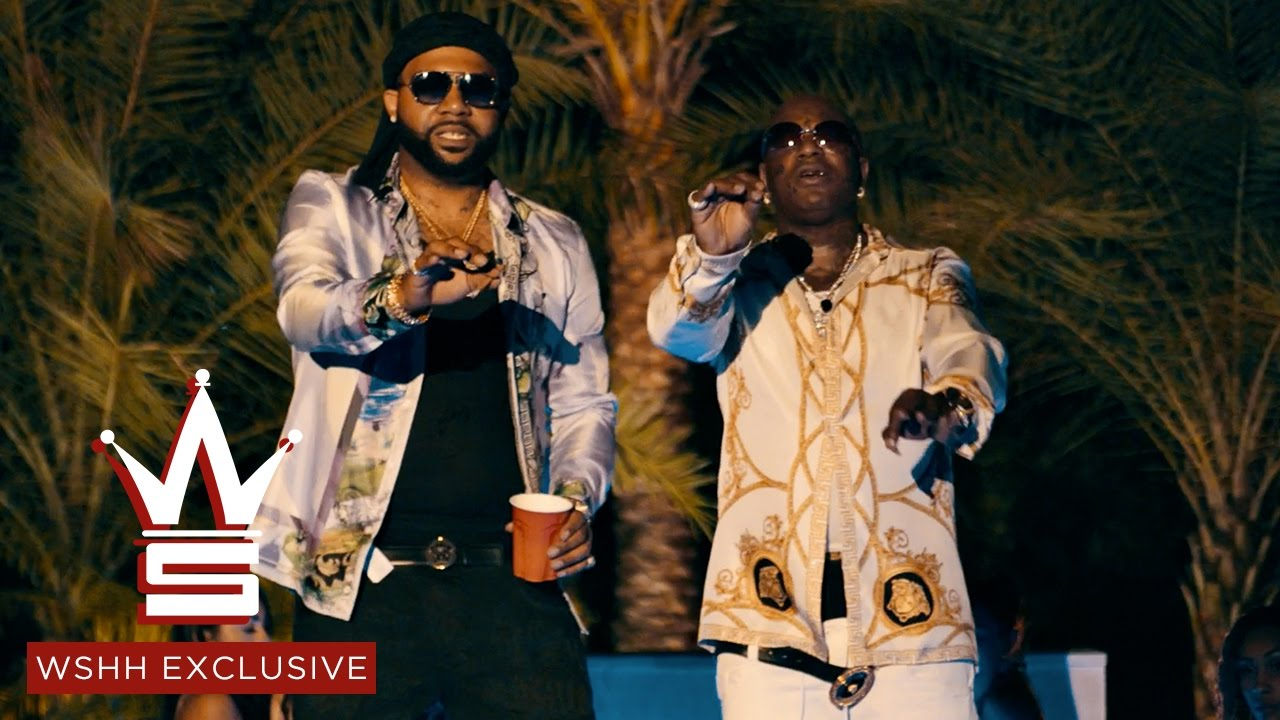 "Money Man & Birdman ""For Certain"" (Official Music Video)"