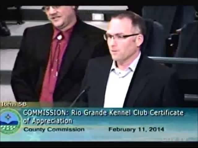 Bernalillo County Animal Care Program Grant