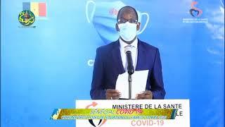 Sénégal - Covid-19: Situation du 30 Mai 2020