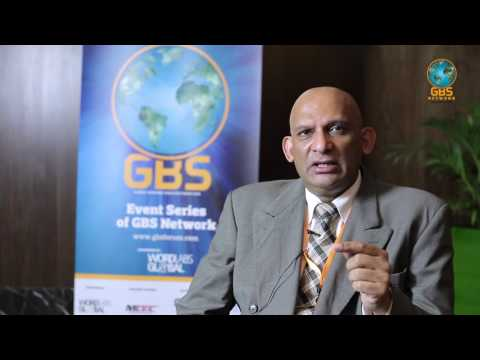 GBS Network: Interview with Shibu Vadaketh of Malaysia Digital Economy Corporation (MDEC)