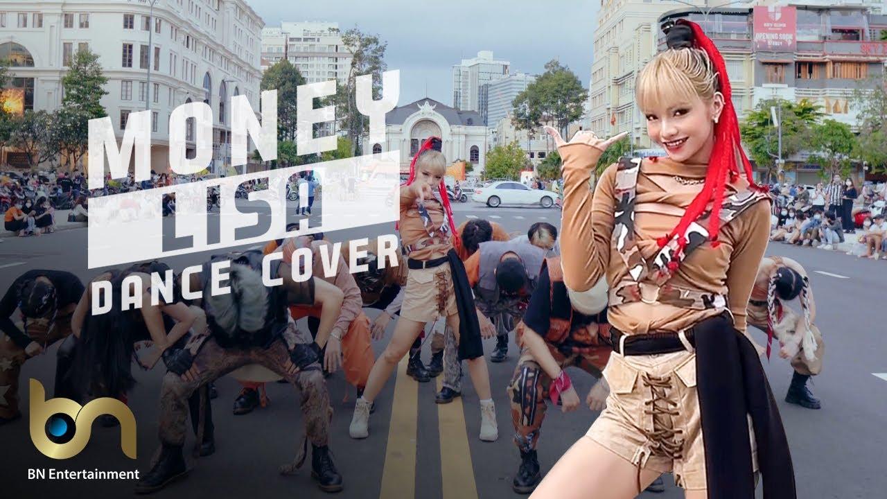 [KPOP IN PUBLIC] LISA - 'MONEY' | Cover by BN DANCE TEAM FROM VIETNAM
