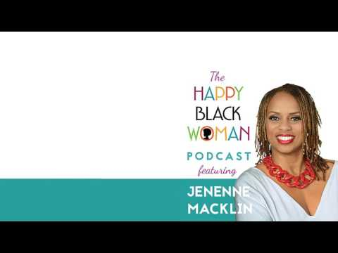 HBW 019: How to Transform Your Money Mindset with Reverend Jenenne Macklin