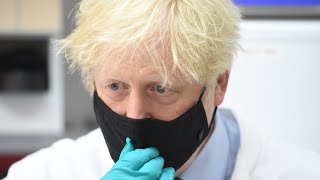 video: Politics latest news:Boris Johnson says July 19 'looking good' but warns of 'rough winter' to come