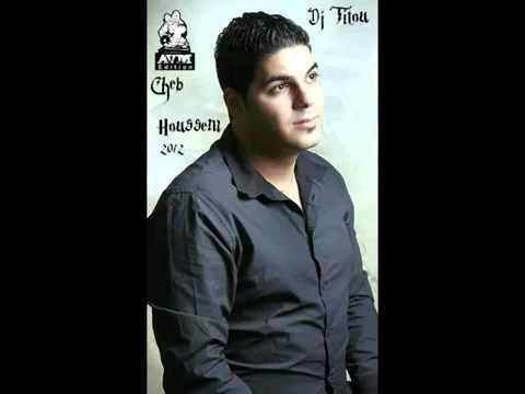 Dj Titou  Cheb Houssem Ana Naachak Ana Adalak  wmv   YouTube