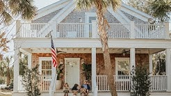Family travel: Isle of Palms, SC
