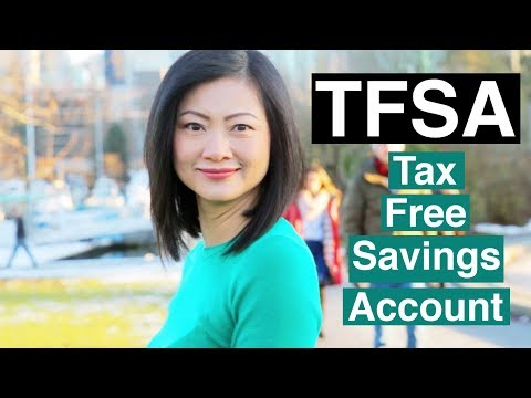 How does a TFSA grow - Tax Free Savings Account