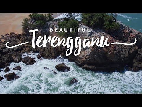Travel Malaysia: Terengganu, Gem Of The East Coast (ep 16)