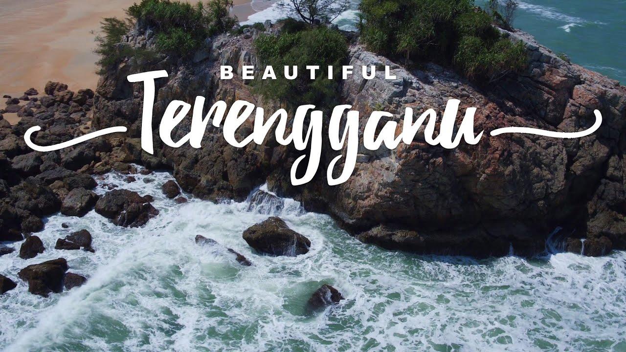 Travel Malaysia Terengganu Gem Of The East Coast Ep 16
