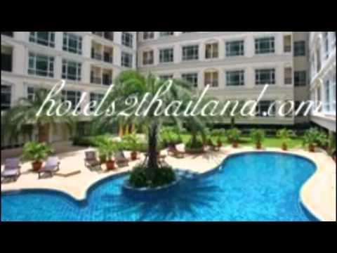Hopeland Executive Residence, Hopeland Executive Residence bangkok hotel video