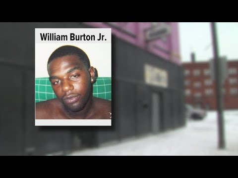 Man, 30, shot & killed inside Cleveland club with history of violence