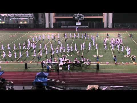 2011 Finals-Mt Spokane High School - Puget Sound Festival of B