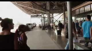 ГРЕЦИЯ: Прибыли в аэропорт Македония в Салониках... Greece Thessaloniki(Ответы на вопросы http://anzortv.com/forum Смотрите всё путешествие на моем блоге http://anzor.tv/ Мои видео путешествия по..., 2012-08-16T12:58:05.000Z)