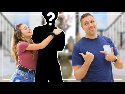 Dad FiNDS Brooklyn a BOYFRiEND!