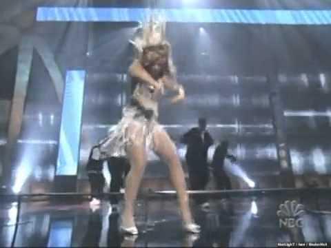 Beyoncé - Baby Boy (Live).mp4