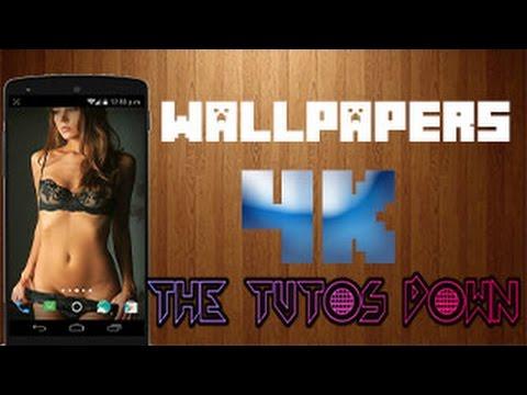 Wallpapers hd 4k fondos de pantalla 4k thetutosdown - Fondos para android 4k ...