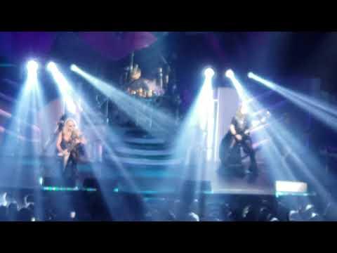 Judas Priest @ Paramount Theater Huntington N.Y