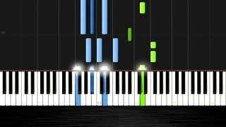Baixar - One Direction Night Changes Piano Cover Tutorial By Plutax Synthesia Grátis