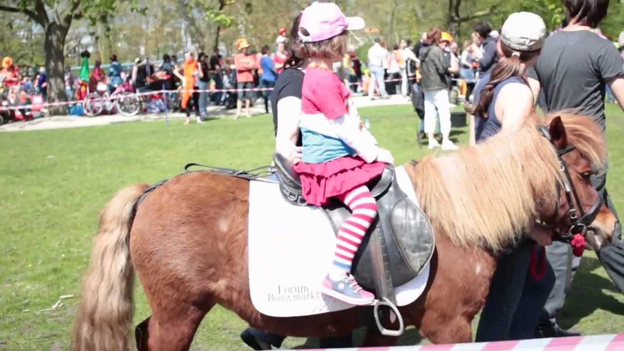 Lara And Horse 2