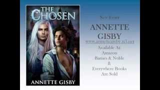 The Chosen by Annette Gisby