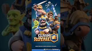 Clash Royale Kupa Kasıyorum