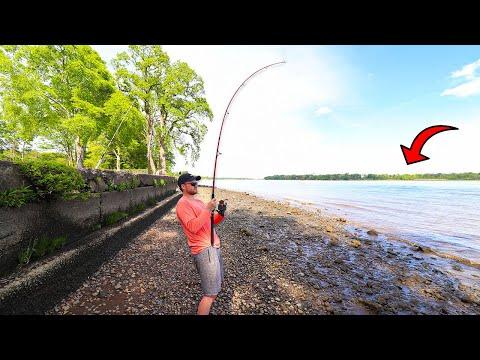 Delaware River STRIPER FISHING (Philadelphia)