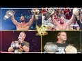 EVERY DOUBLE CHAMPION IN WWE
