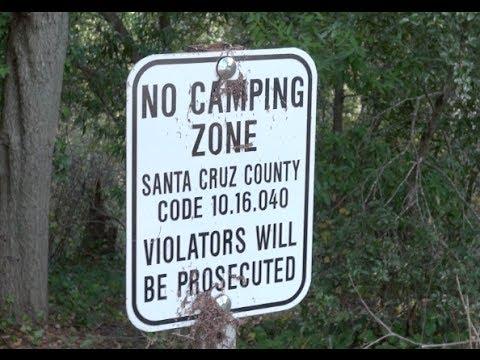 Exploring the Sanctuary Camp Concept