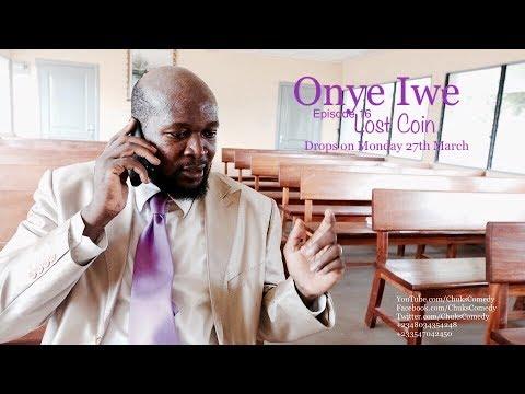 Onye Iwe - Church Business