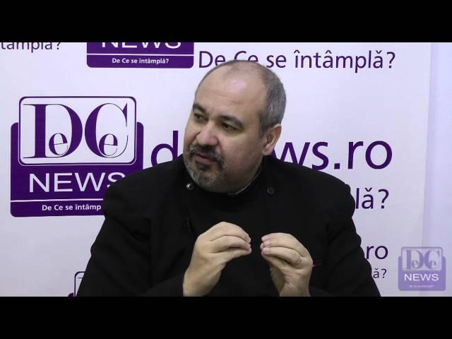 Interviu cu Părintele George Istodor