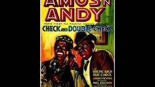 Check and Double Check - Amos