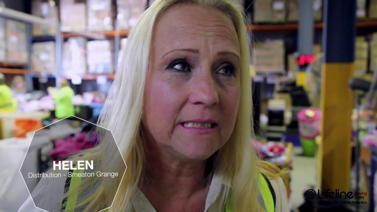 Macarthur Lifeline Retail - Volunteers