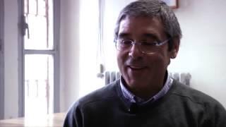 Enrico Cisnetto intervista Totò Cuffaro nel carcere di Rebibbia