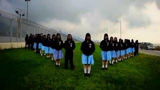 香港神託會培敦中學學生會候選內閣流星宣傳片 (1)
