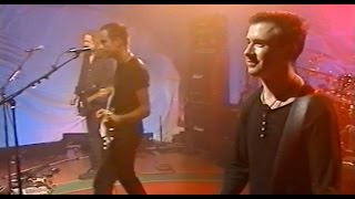 CATHERINE WHEEL - Heal (Live on MTV Most Wanted with Ray Cokes - July 1995) HD