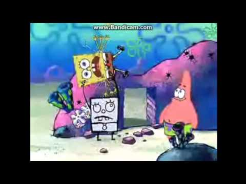 SpongeBob SquarePants - Happy Birthday!