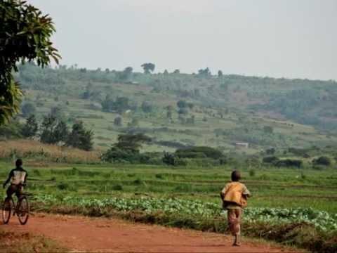 Rwanda 2013. Nine weeks in the Land of a Thousand Hills
