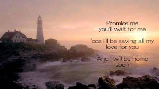 Promise Me by Lea Salonga