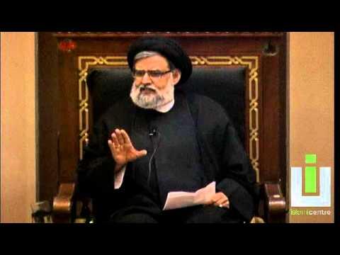 Are Islamic Inheritance Laws Fair to Women?; 11th Imam's Knowledge and Status - Maulana Syed Muhamma