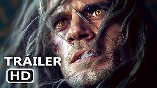 THE WITCHER Tráiler Español (2019)