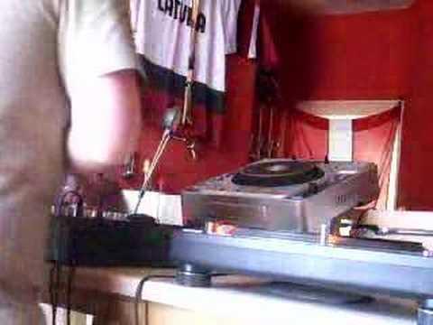 Mike F - Drum & Bass - DnB - Micromix - Tenminmix