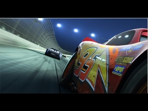 Cars 3 Official Us Teaser Trailer Extended Cut