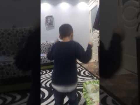 Deli hareketi yapan çocuğun hain sonu